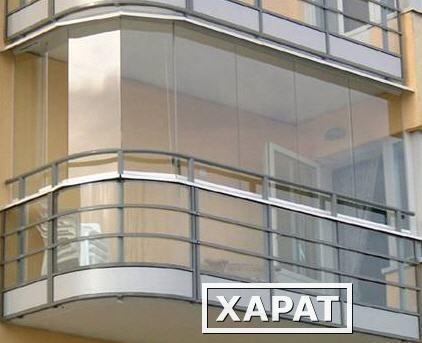 Остекление балконов и лоджий: как сделать своими руками.